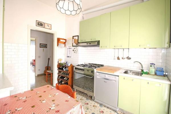 Appartamento in vendita a Cassano d'Adda, Csp, Con giardino, 96 mq - Foto 11