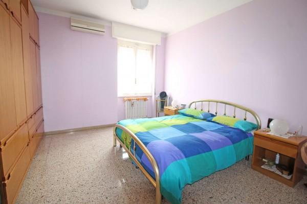 Appartamento in vendita a Cassano d'Adda, Csp, Con giardino, 96 mq - Foto 7