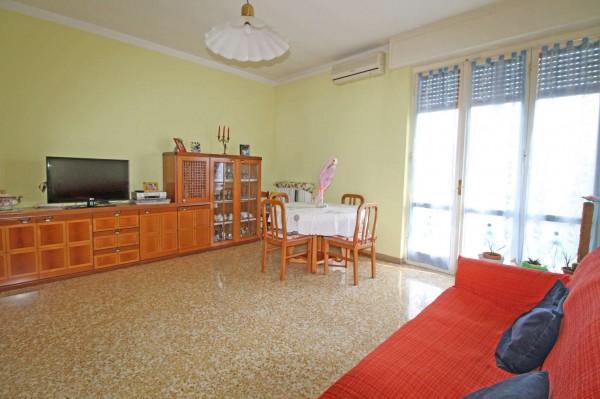 Appartamento in vendita a Cassano d'Adda, Csp, Con giardino, 96 mq - Foto 2