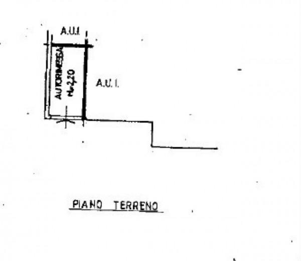 Casa indipendente in vendita a Gorla Minore, Prospiano, Con giardino, 324 mq - Foto 3