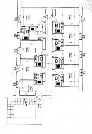 Appartamento in affitto a Roma, Centro Storico, Con giardino, 250 mq - Foto 2