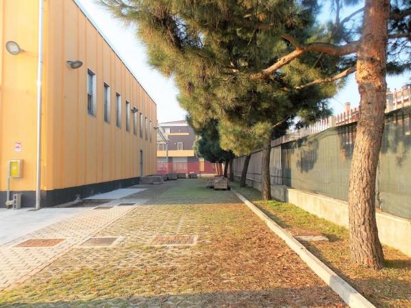 Capannone in vendita a Assago, Con giardino, 1700 mq - Foto 3