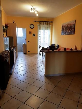 Appartamento in vendita a Torino, Borgata Lesna, Con giardino, 64 mq
