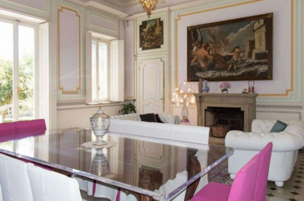 Immobile in affitto a Torino, Madonna Del Pilone, Con giardino, 350 mq - Foto 15