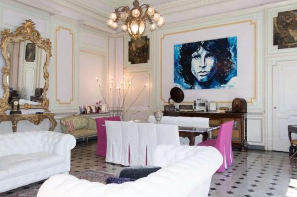 Immobile in affitto a Torino, Madonna Del Pilone, Con giardino, 350 mq - Foto 1