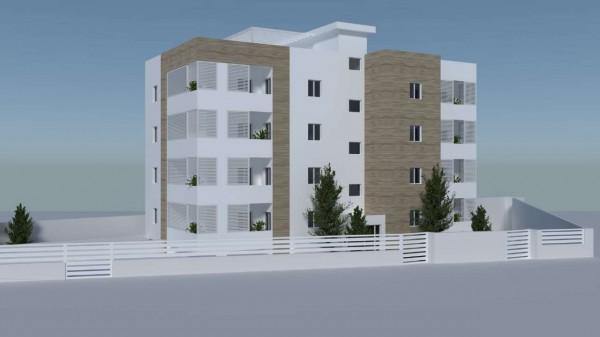 Appartamento in vendita a Modugno, Stazione, 70 mq