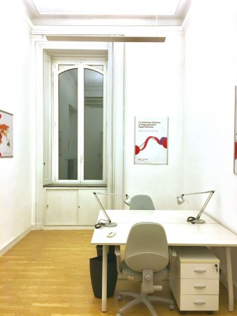 Locale Commerciale  in affitto a Milano, 2730 mq - Foto 8