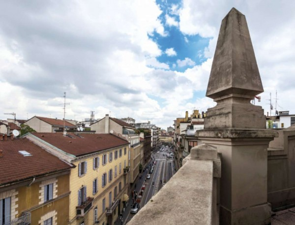 Locale Commerciale  in affitto a Milano, 2730 mq - Foto 30