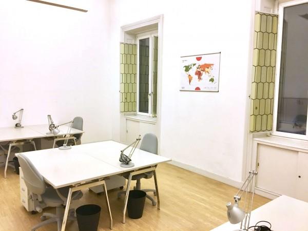 Locale Commerciale  in affitto a Milano, 2730 mq - Foto 5