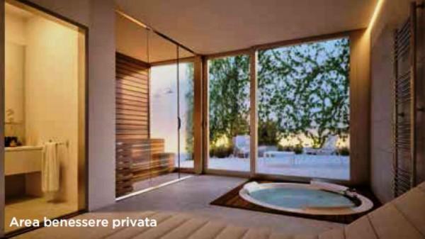 Villa in vendita a Milano, Con giardino, 391 mq