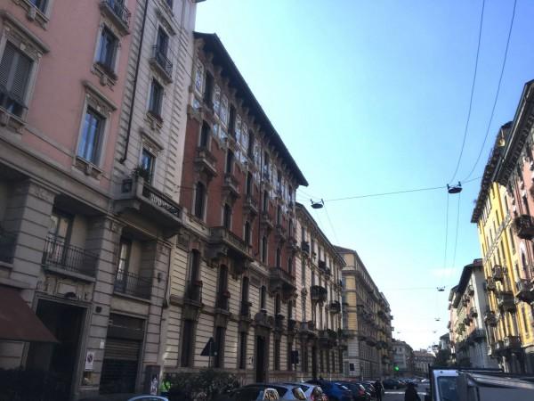 Appartamento in vendita a Milano, Saffi, 135 mq - Foto 12