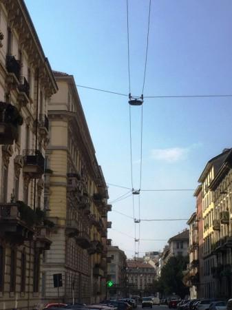 Appartamento in vendita a Milano, Saffi, 135 mq - Foto 16