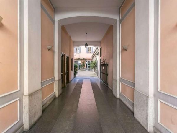 Appartamento in vendita a Milano, Saffi, 135 mq - Foto 20