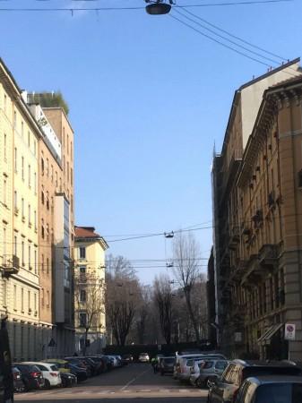 Appartamento in vendita a Milano, Saffi, 135 mq - Foto 4