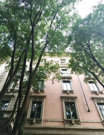 Appartamento in vendita a Milano, Saffi, 135 mq - Foto 13