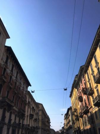 Appartamento in vendita a Milano, Saffi, 135 mq - Foto 10