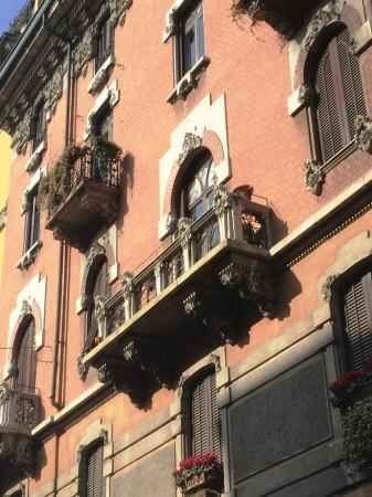 Appartamento in vendita a Milano, Tamburini, 120 mq - Foto 1