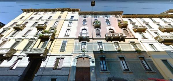 Appartamento in vendita a Milano, Tamburini, 120 mq - Foto 21