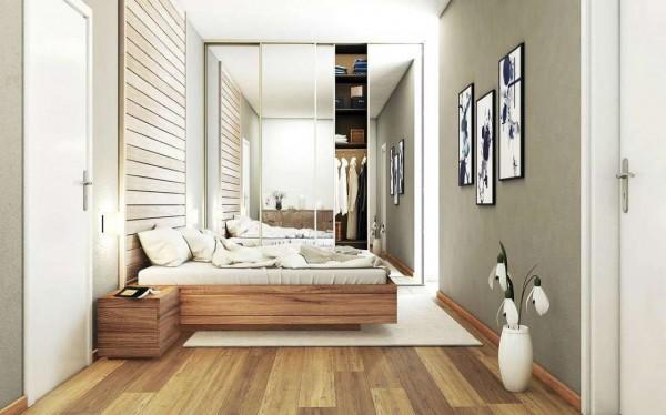 Appartamento in vendita a Milano, 132 mq - Foto 8