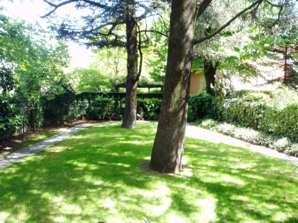 Villa in vendita a Milano, Con giardino, 500 mq - Foto 17