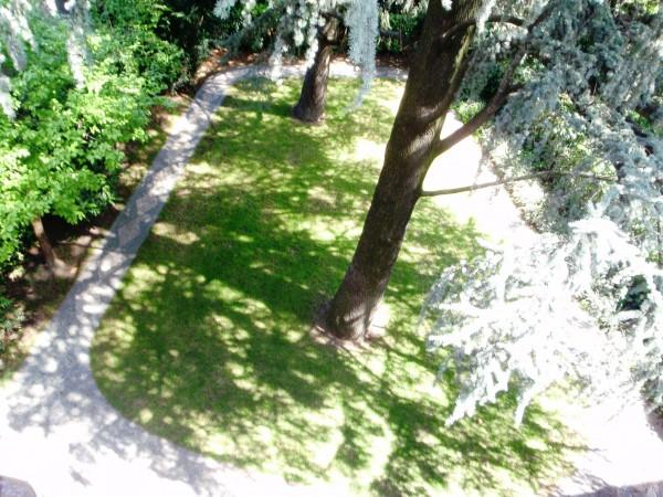 Villa in vendita a Milano, Con giardino, 500 mq - Foto 19