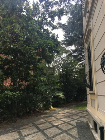 Villa in vendita a Milano, Con giardino, 500 mq - Foto 7