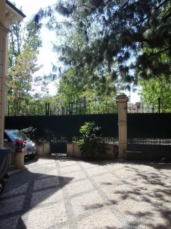Villa in vendita a Milano, Con giardino, 500 mq - Foto 14