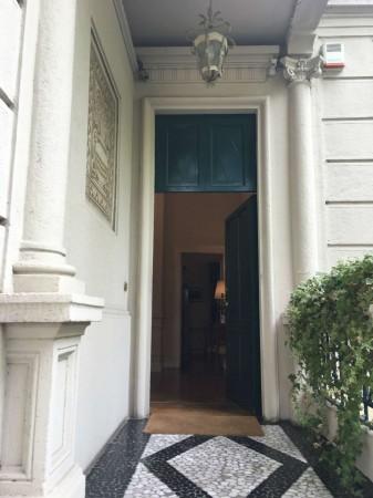 Villa in vendita a Milano, Con giardino, 500 mq - Foto 8
