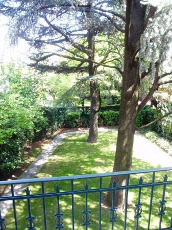 Villa in vendita a Milano, Con giardino, 500 mq - Foto 18