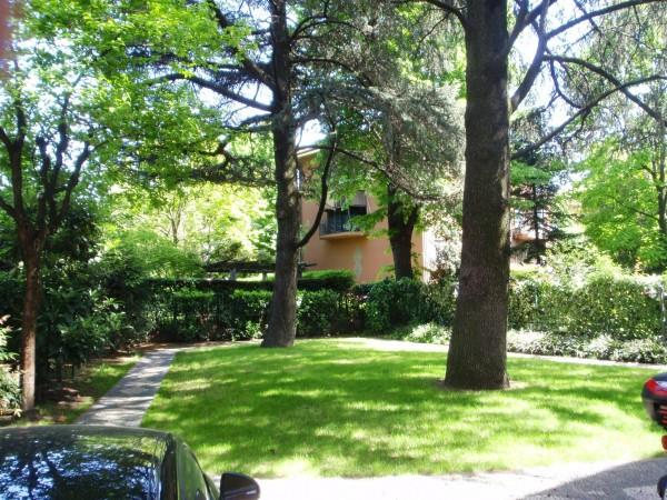 Villa in vendita a Milano, Con giardino, 500 mq - Foto 15
