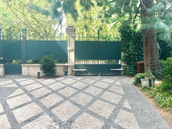 Villa in vendita a Milano, Con giardino, 500 mq - Foto 6