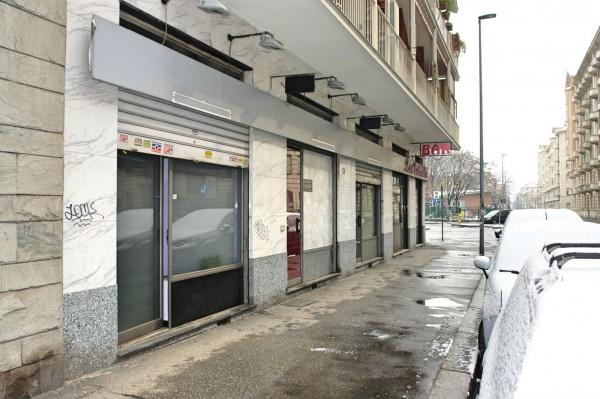 Negozio in vendita a Torino, Residenziale, 100 mq - Foto 1