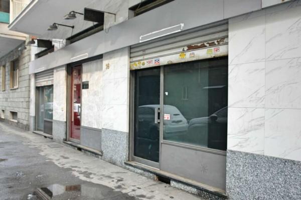Negozio in vendita a Torino, Residenziale, 100 mq - Foto 20