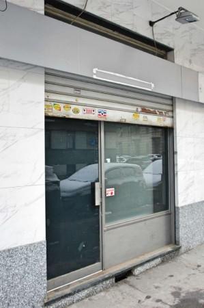 Negozio in vendita a Torino, Residenziale, 100 mq - Foto 4