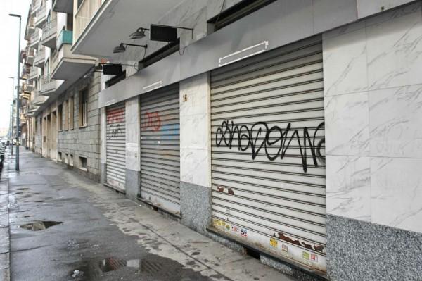 Negozio in vendita a Torino, Residenziale, 100 mq - Foto 15