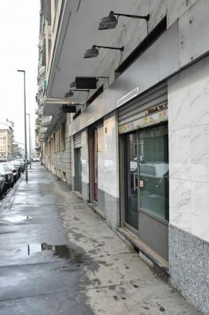 Negozio in vendita a Torino, Residenziale, 100 mq - Foto 6
