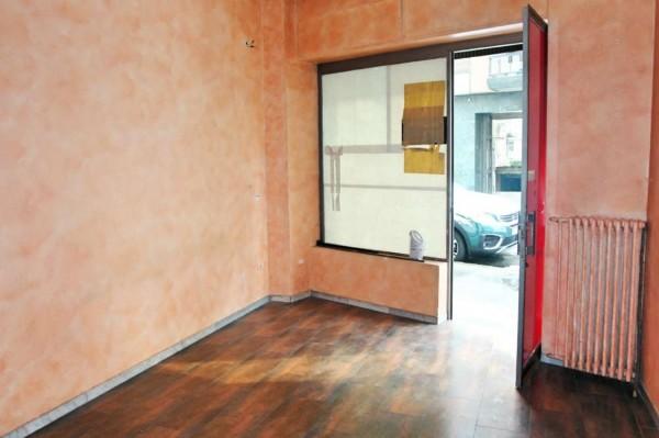 Negozio in vendita a Torino, Residenziale, 100 mq - Foto 7