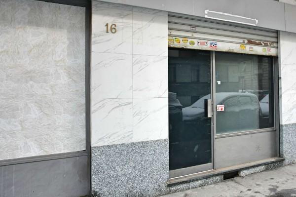 Negozio in vendita a Torino, Residenziale, 100 mq - Foto 5