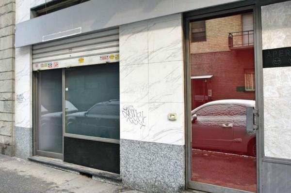 Negozio in vendita a Torino, Residenziale, 100 mq - Foto 17