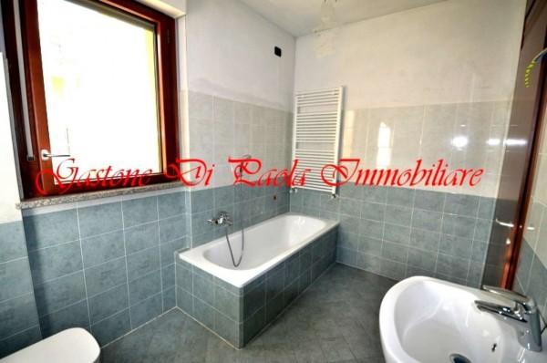 Appartamento in vendita a Milano, Precotto, Con giardino, 71 mq - Foto 12