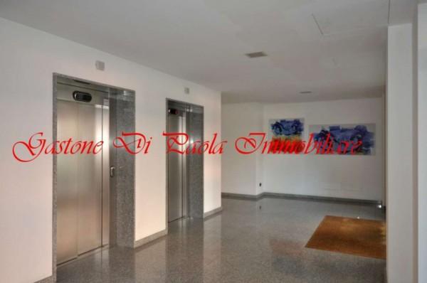 Appartamento in vendita a Milano, Precotto, Con giardino, 71 mq - Foto 13