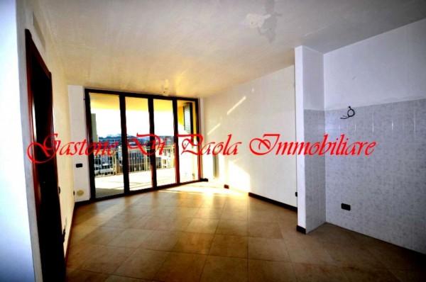 Appartamento in vendita a Milano, Precotto, Con giardino, 71 mq - Foto 17