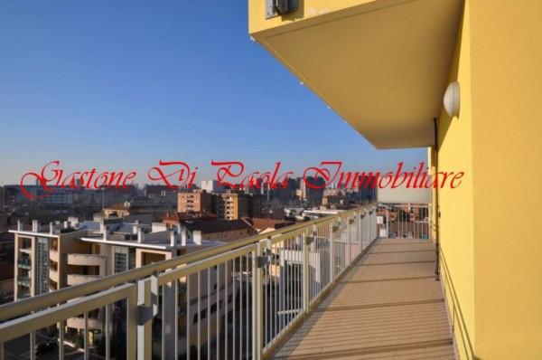 Appartamento in vendita a Milano, Precotto, Con giardino, 71 mq - Foto 15