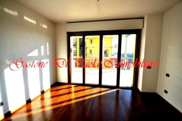 Appartamento in vendita a Milano, Precotto, Con giardino, 71 mq - Foto 16