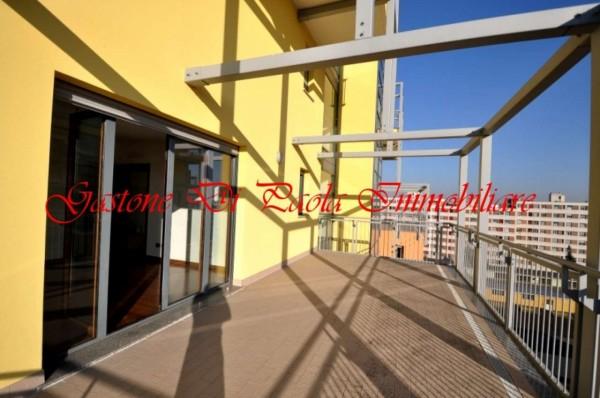 Appartamento in vendita a Milano, Precotto, Con giardino, 71 mq - Foto 14