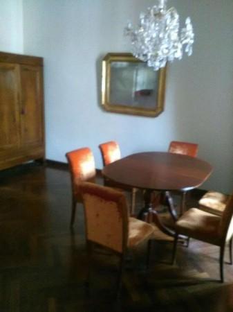 Appartamento in affitto a Milano, Viale Monte Nero, 166 mq - Foto 8