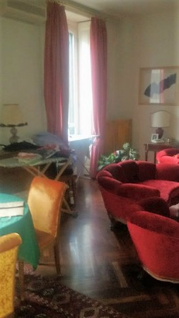Appartamento in affitto a Milano, Viale Monte Nero, 166 mq - Foto 16