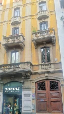 Appartamento in affitto a Milano, Viale Monte Nero, 166 mq