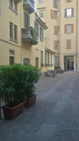 Appartamento in affitto a Milano, Viale Monte Nero, 166 mq - Foto 14