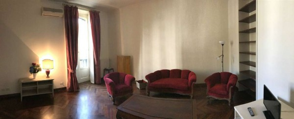 Appartamento in affitto a Milano, Viale Monte Nero, 166 mq - Foto 3